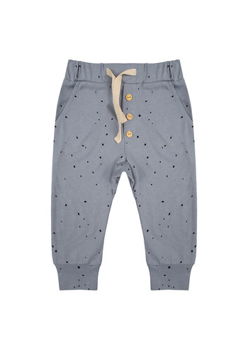 Pants dots flint stone