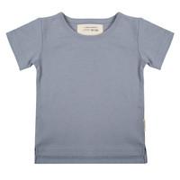 thumb-Little indians - T-shirt Tropical Flint stone-2