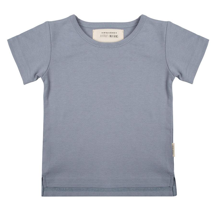 Little indians - T-shirt Tropical Flint stone-2