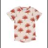 CarlijnQ   CarlijnQ - Palm leaf t-shirt dropback