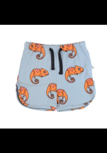 Chameleon shorts