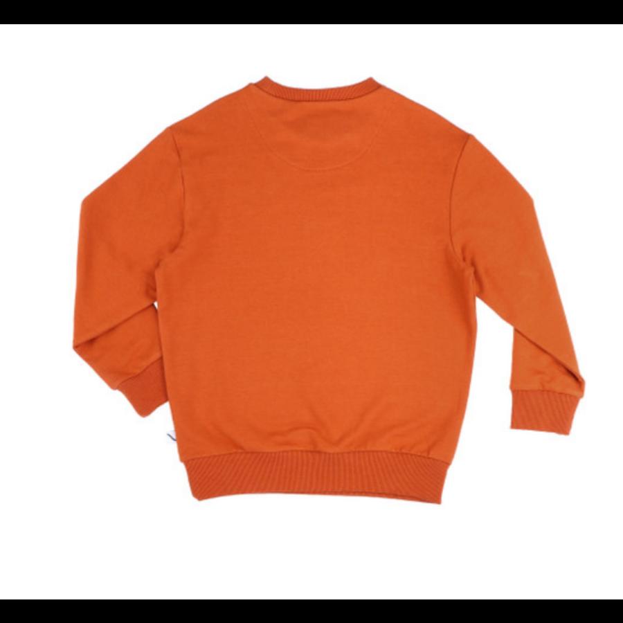 CarlijnQ - Chameleon sweater print-2