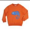 CarlijnQ   CarlijnQ - Chameleon sweater print