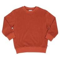 CarlijnQ - Basics sweater cinnamon