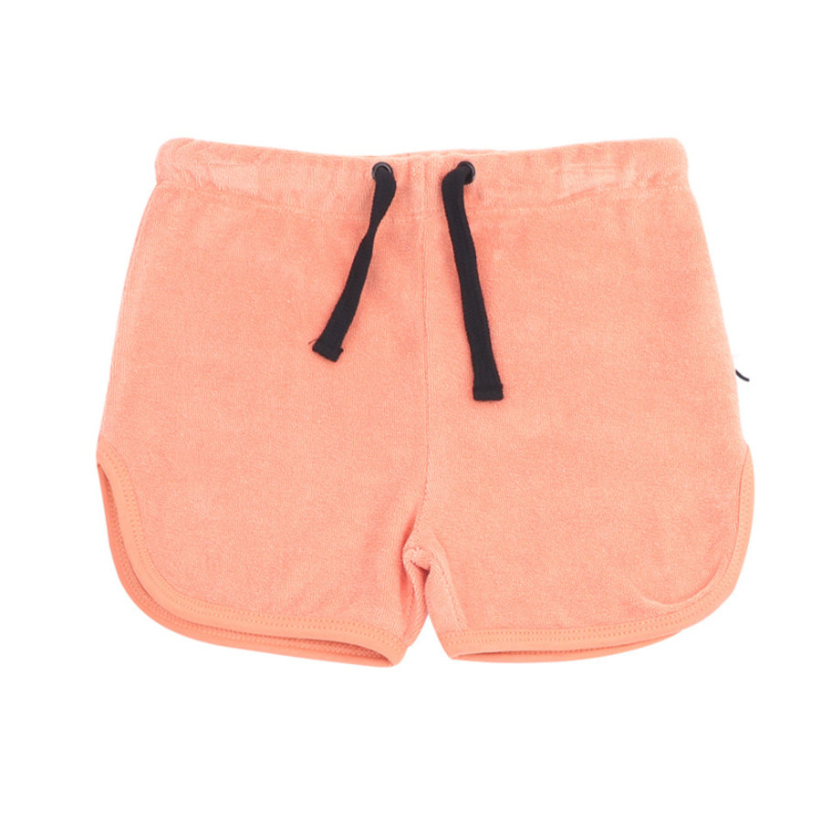 CarlijnQ - Basics shorts pink-1