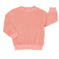 CarlijnQ - Basics sweater pink