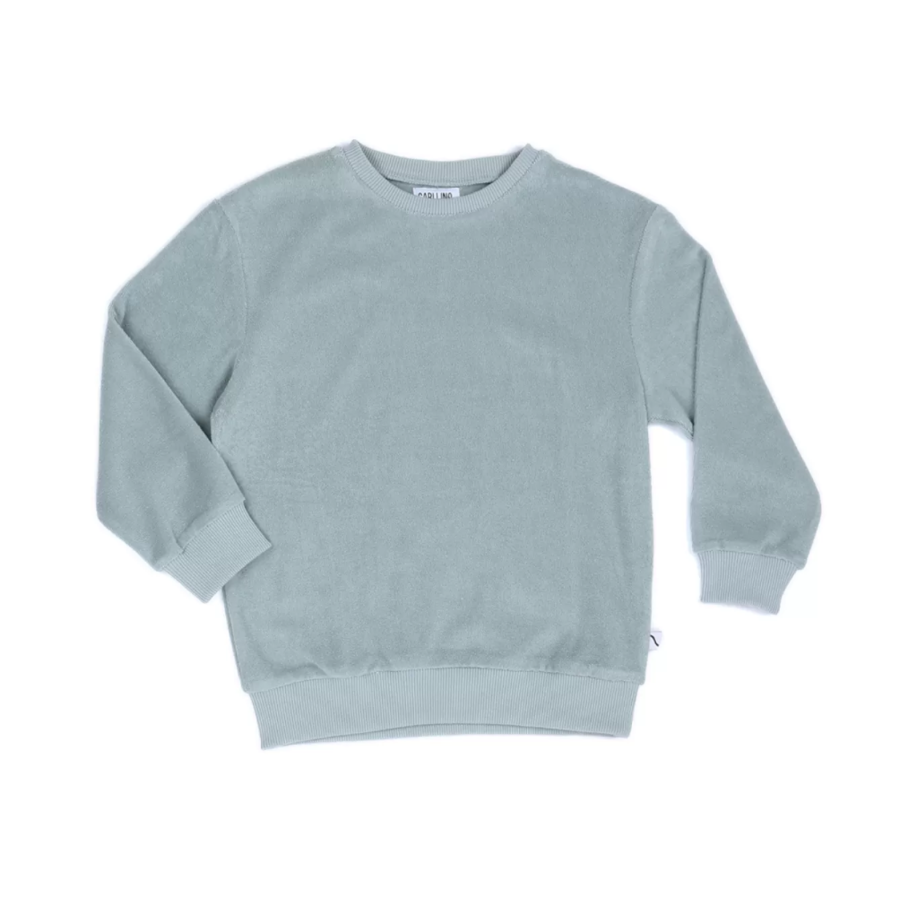 CarlijnQ - Basics sweater arona-1