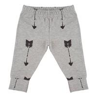 Little Indians Arrow leggings