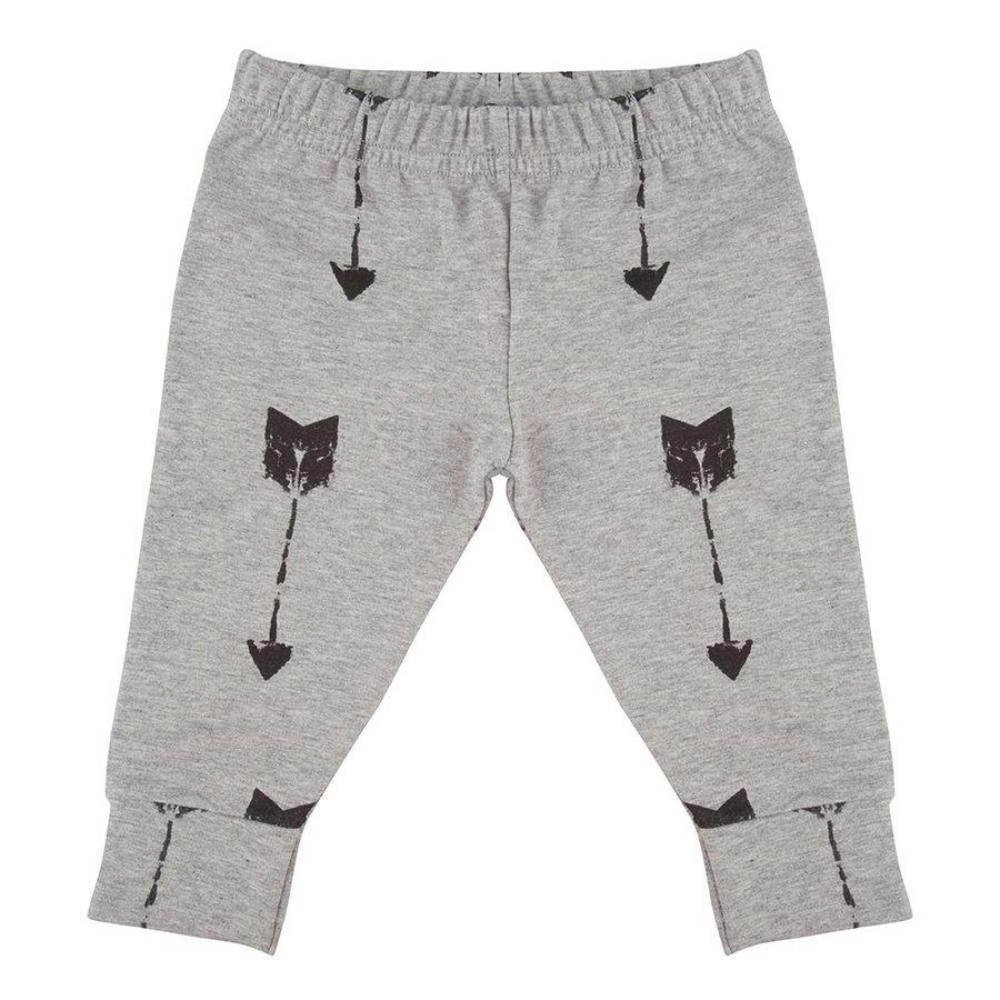 Little Indians Arrow leggings-1