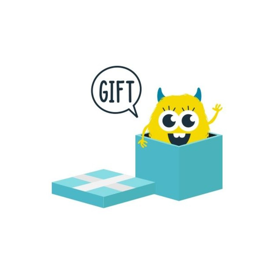 Gift Card t.w.v. €20, €25 of €30-1