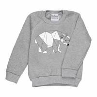 thumb-Tobias and the Bear Sweater Polar Bear-3