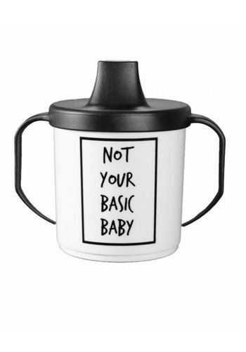 Drinkbeker Not Your Basic Baby
