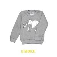 thumb-Tobias and the Bear Sweater Polar Bear-1