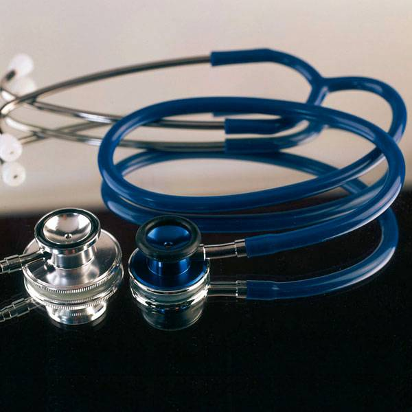 Double-head stethoscope - Child