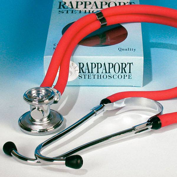 Rappaport stethoscoop