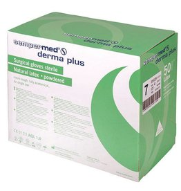 Sempermed Sempermed® Derma Plus surgical gloves