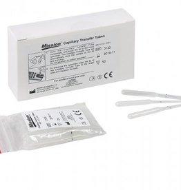 Acon Mission® HB capillairen voor de Mission HB Plus meter 50 stuks - 10 μl