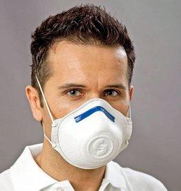 Medische Vakhandel Feinstaubfiltermaske FFP2, 12 stück