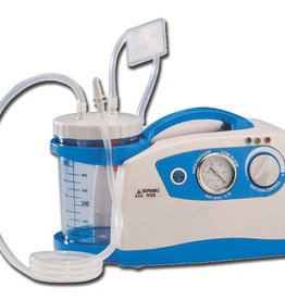 Vega Super Vega - suction aspirator