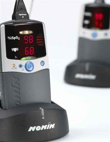 NoninPalm SAT 2500 / 2500A pulse oximeter