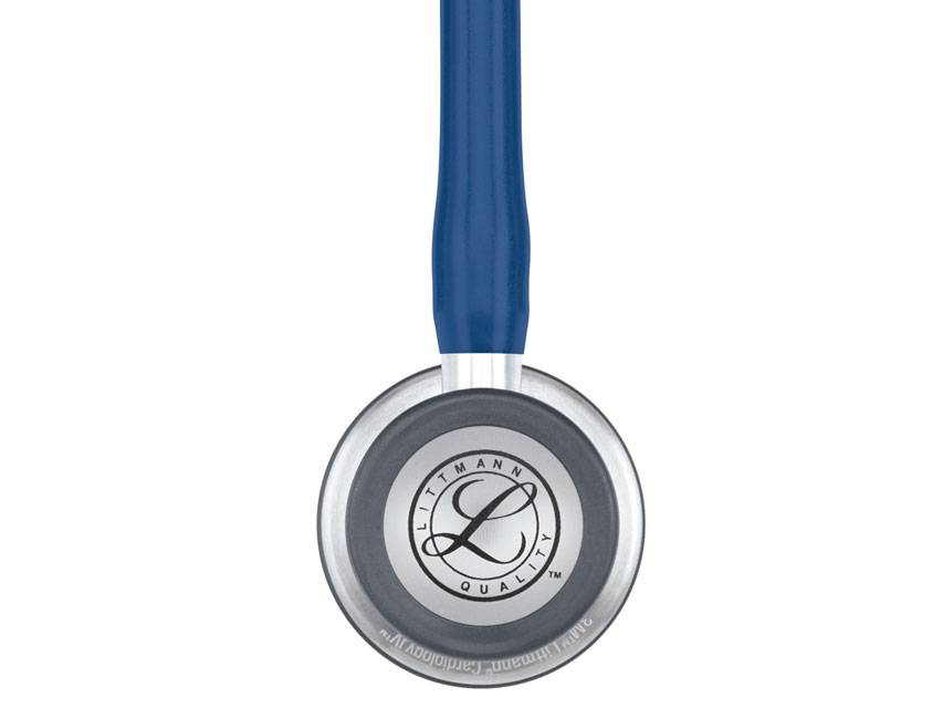 "LITTMANN® ""CARDIOLOGY IV"" - 6154 - Navy Blue"