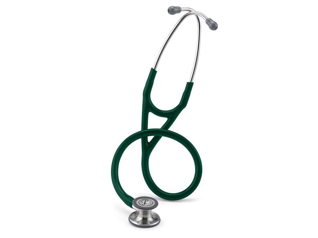 """LITTMANN® """"CARDIOLOGY IV"""" - 6155 - Hunter green"""