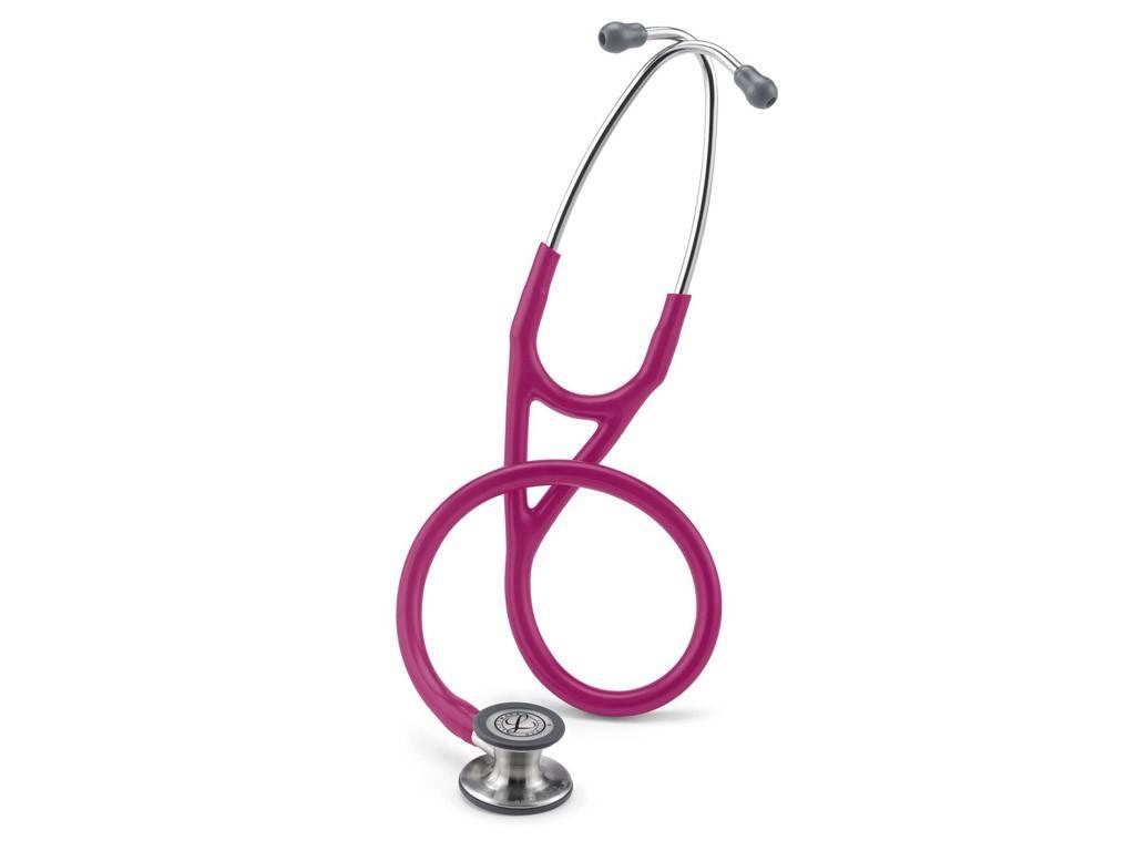 Littmann® Cardiology IV - 6158 - Himbeer