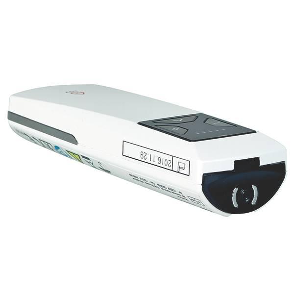 Laser Lance Blutentnahmesystem