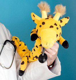 Medische Vakhandel Giraffe stethoscoop hoes