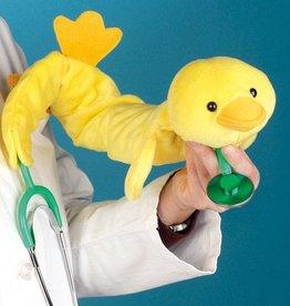 Medische Vakhandel Stethoscope cover - chick