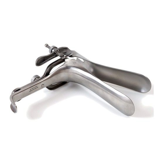 Grave speculum Policlinic Quality
