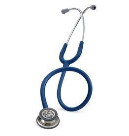 """LITTMANN LITTMANN®  """"CLASSIC III"""" Stethoscope - 5622 - Navy Blue"""