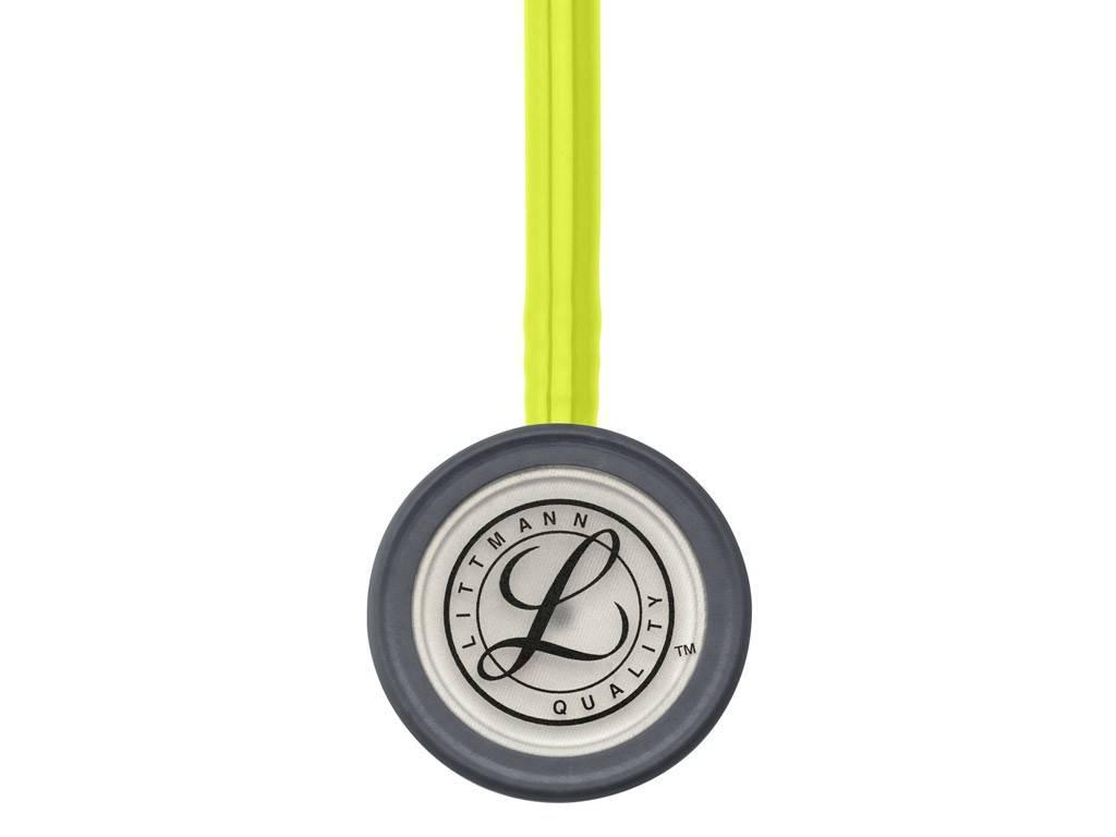 "LITTMANN® ""CLASSIC III"" Stethoscoop - 5839 - Limoen"