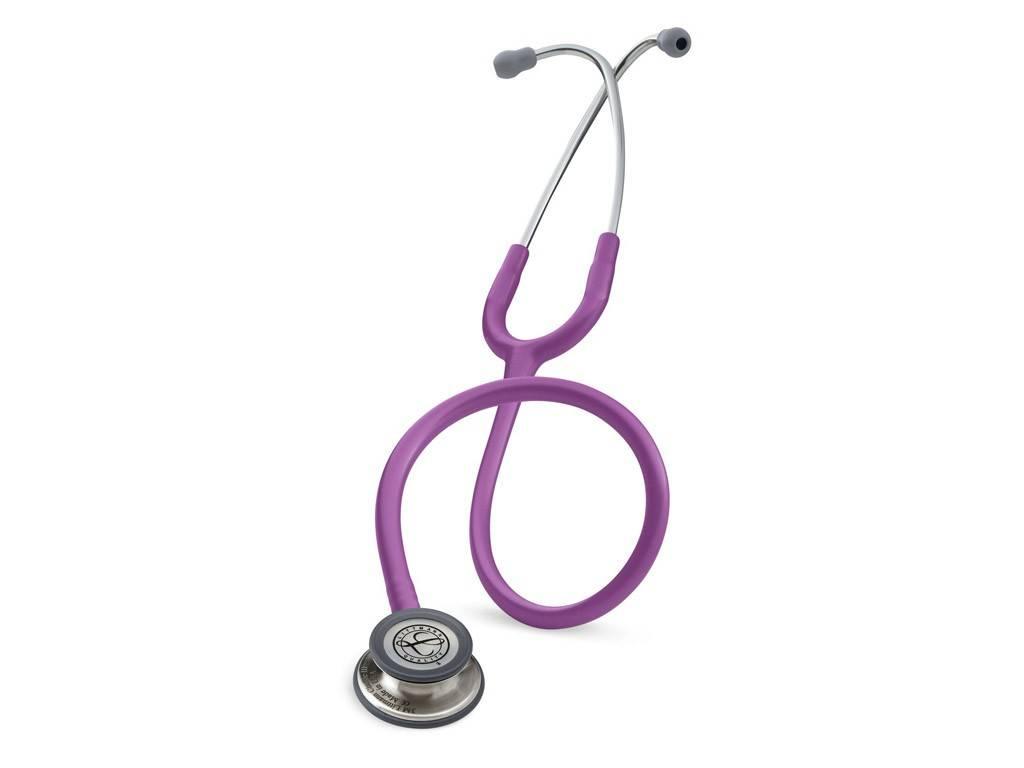 "LITTMANN® ""CLASSIC III"" Stethoscoop - 5832 - Lavendel"