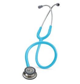 "LITTMANN LITTMANN® ""CLASSIC III"" Stethoscope - 5835 - Turquoise"