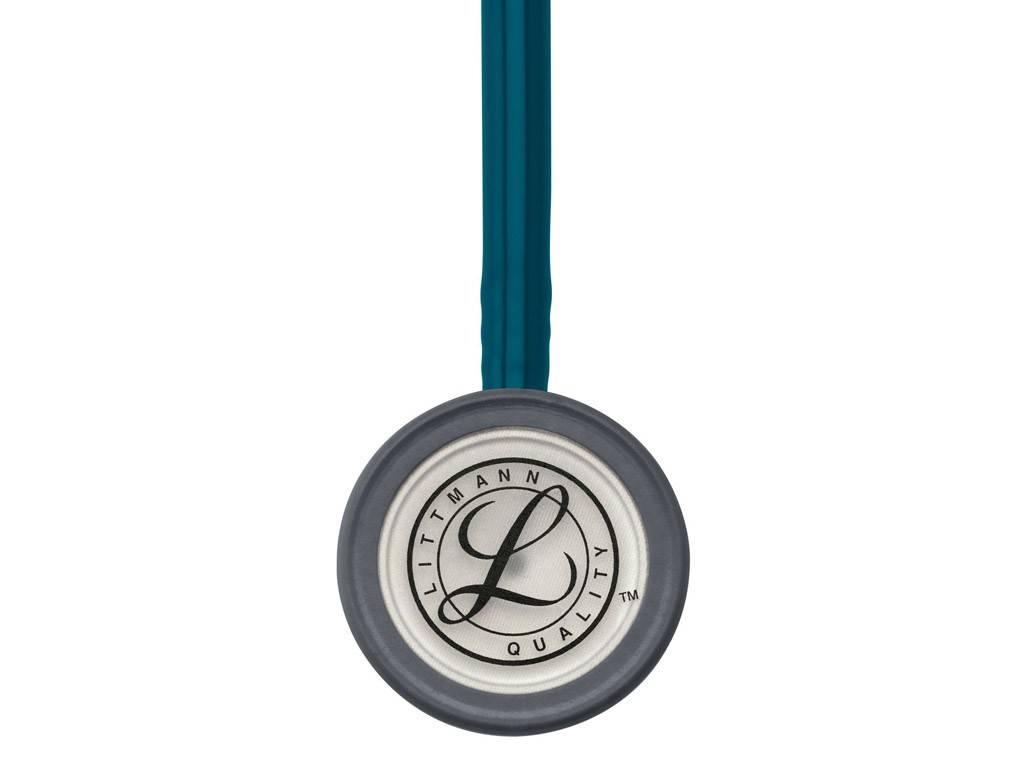 "LITTMANN® ""CLASSIC III"" Stethoscoop - 5623 - Caribbean Blue"