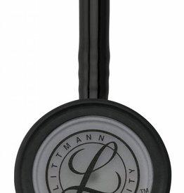 "LITTMANN LITTMANN® ""CLASSIC III"" Stethoscoop - 5811 - Black w/ Smoke Chestpiece"
