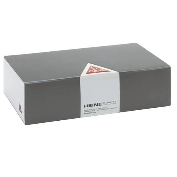 Heine UniSpec® wegwerp oortips 1000 stuks 2,5 mm kind