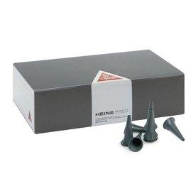 Welch Allyn Heine UniSpec® wegwerp oortips 1000 stuks 4 mm volwassene