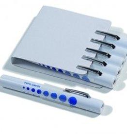 Medische Vakhandel Penlight, disposable, incl.  batterijen 1 stuk