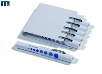 Penlight, disposable, inc battery - 1 piece