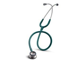 Littmann Classic II Pediatrische Stethoscoop - Caribbean Blue