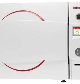 Tuttnauer Tuttnauer autoclave automatic D-Line Class S 85 litres