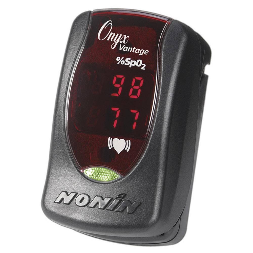Nonin onyx vantage pulse oxymeter - 9590
