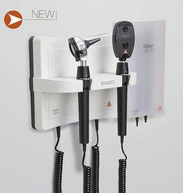 Heine HEINE wandunit en 200 beta 400 led otoscoop beta200 led ophthalmoscoop A-095.12.208
