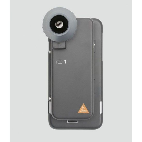 Heine dermatoscope ic1 set iphone 5(s) se k-271.28.305