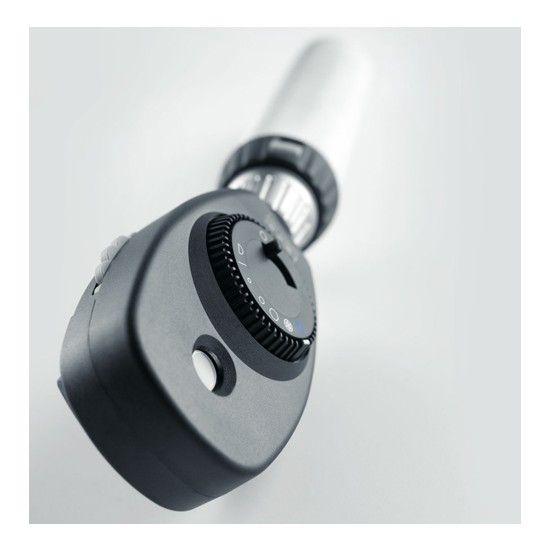 HEINE BETA200 LED ophthalmoscoop set beta4 usb handvat c-144.28.388