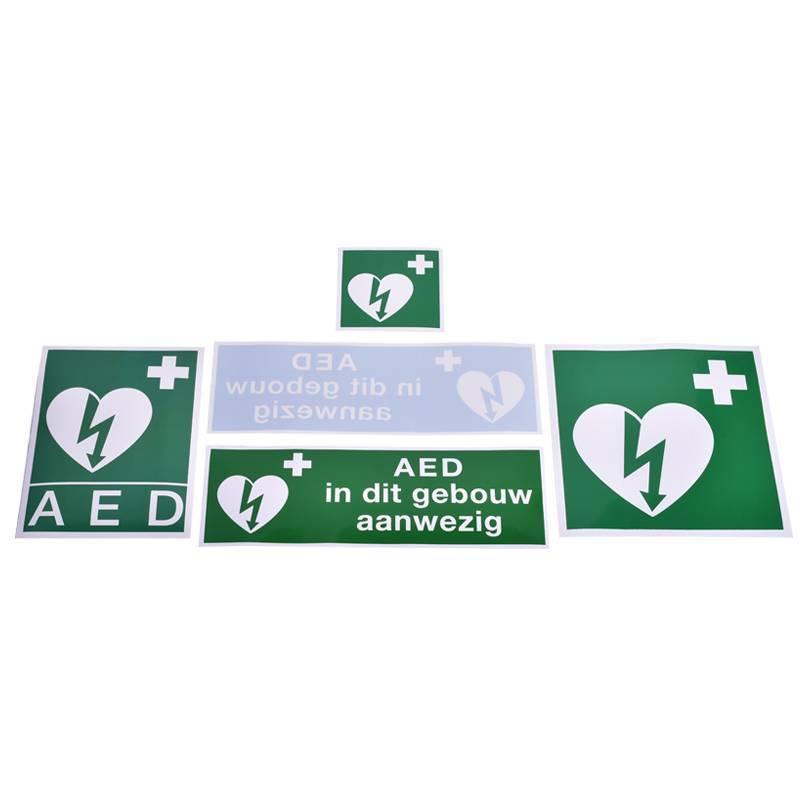 Heartsine Samaritan 360P AED Exchange discount € 150,-