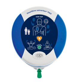 HeartSine Heartsine Samaritan 500P AED Exchange discount € 150,-