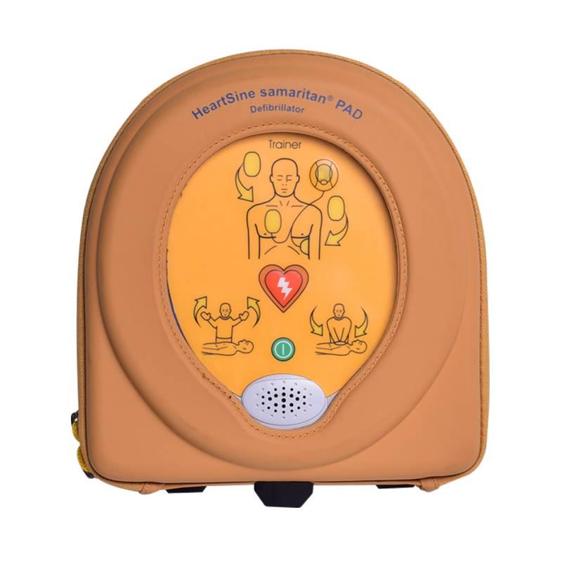 Semiautomatische AED Trainer – Samaritan PAD 350T